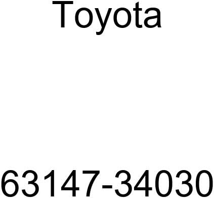 Toyota 63147-34030 Door Tulsa Mall Spring new work Opening Reinforcement Frame