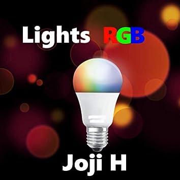 Lights RGB