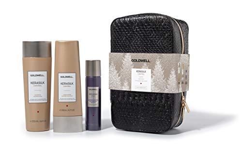 Goldwell Kerasilk Control Geschenkset - für traumhaft glattes Haar