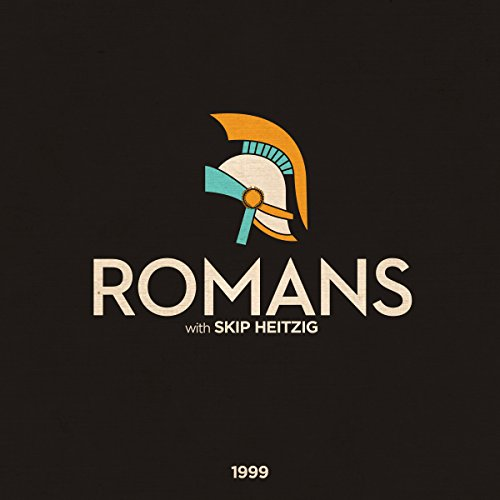 45 Romans - 1999 audiobook cover art