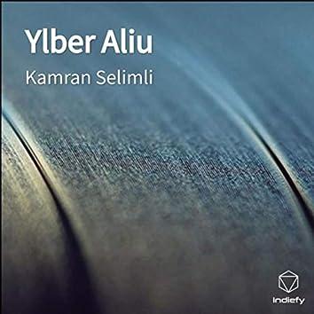 Ylber Aliu