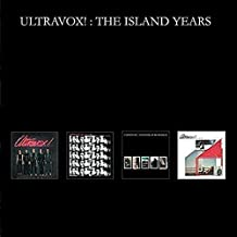 ultravox box set