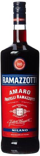 Ramazzotti Amaro Likör (1 x 1.5 l)