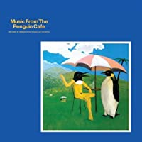 Music From The Penguin Cafe by Penguin Cafe Orchestra (2008-07-22)