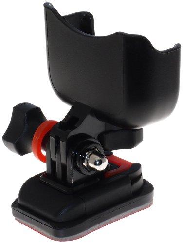 eYecam Kit Adattatore per Action Camera UP, Nero