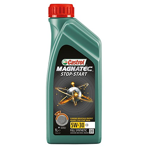 Castrol MAGNATEC 5W-30 C3 STOP-START Engine Oil 1L