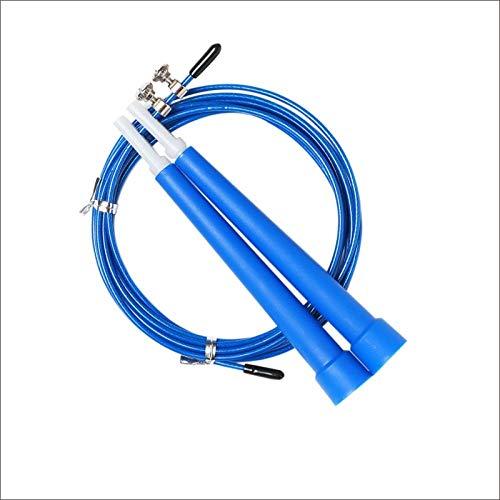 anruo 1 cuerda de saltar en varios colores BlueJumpRopes.