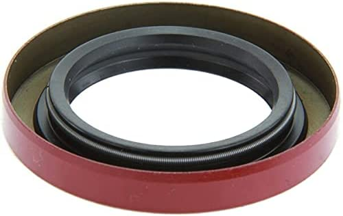 Centric Parts Spring new work Premium Axle Shaft Seal 4 Pack 417.91008 of Selling rankings