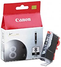 Canon PIXMA iX4000 Black Ink Cartridge (OEM) 280 Pages