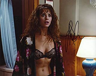 Lyndsy Fonseca HOT TUB TIME MACHINE In Person Autographed Photo