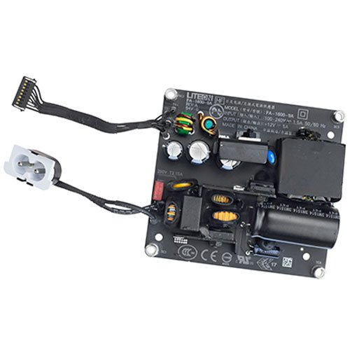 Odyson - Power Supply 60W Replacement for Airport Base Station A1521 (Early 2013) & Time Capsule A1470 (Mid 2013)