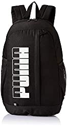 PUMA 23 Ltrs Puma Black Laptop Backpack (7574901),Puma,075749,Laptop Backpack