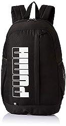 PUMA 23 Ltrs Puma Black Laptop Backpack (7574901),Puma,075749,Laptop Backpack