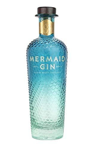 Mermaid Gin 0,7L 700ml (42% Vol)- [Enthält Sulfite]