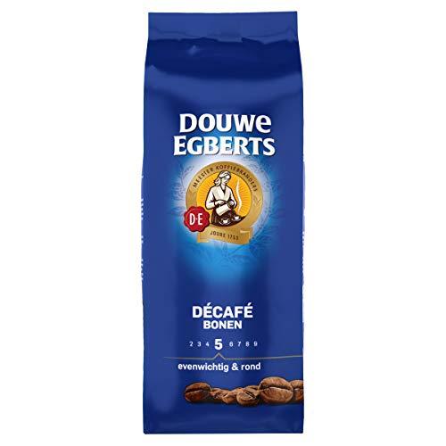 Douwe Egberts Décafé Cafeïnevrije Koffiebonen, 4 x 500 Gram