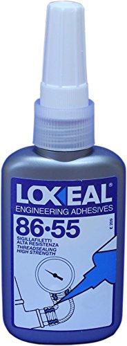 Loxeal 86-55-050 Rohrgewindedichtung 50 ml hochfest