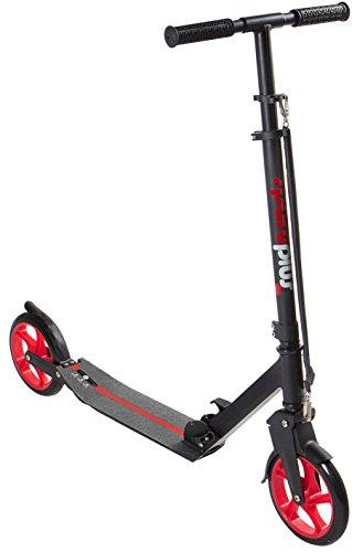 SportPlus - Trottinette City Scooter - En Aluminium - Rapide, résistante et ultra compacte - Légère et facilement transportable - Pour Jeunes et Adultes - Plusieurs Coloris disponibles