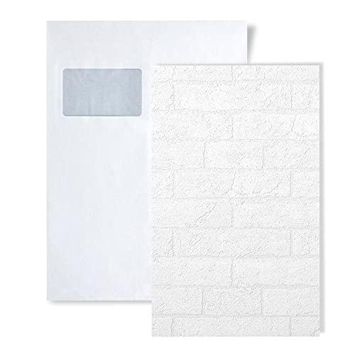 Campione di carta da parati EDEM 83101-series Carta da parati strutturate con aspetto pietra opaca