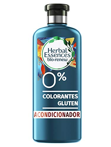 Herbal Essences Bío Renew Acondicionador Repara Aceite Argán