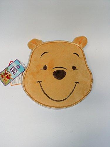 Disney Astuccio Scuola Faccia Winnie Pooh Una Cerniera
