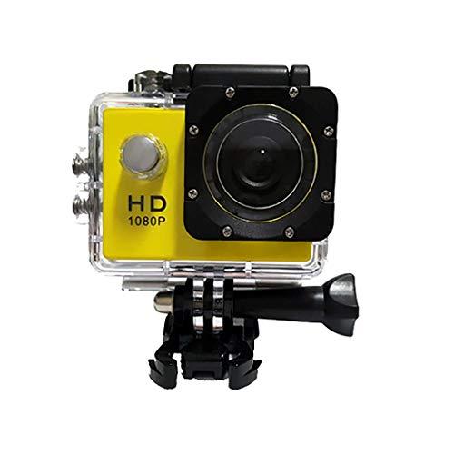 Videocamera Impermeabile HD 1080P