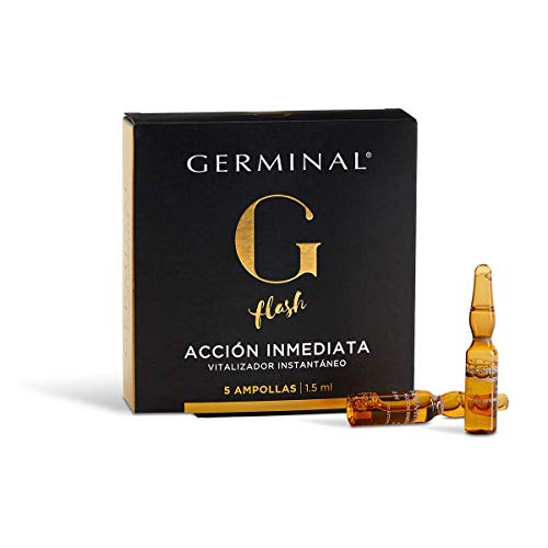 Germinal Acción Inmediata - Serum Facial Efecto Flash,