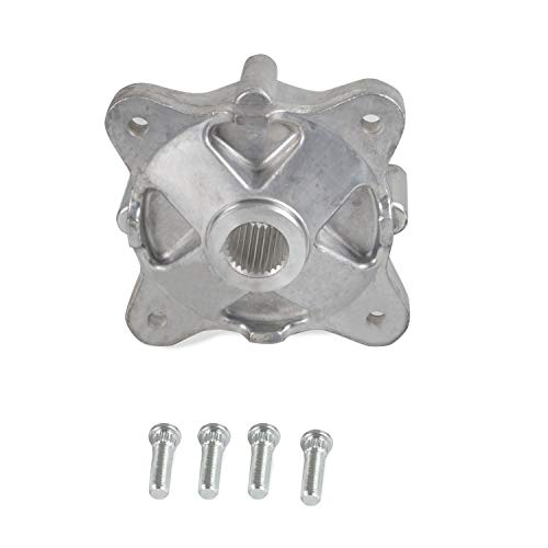 Rear Wheel Hub Repair kit Compatible with Polaris Sportsman Ranger ACE RZR 800 (Without Bearing)