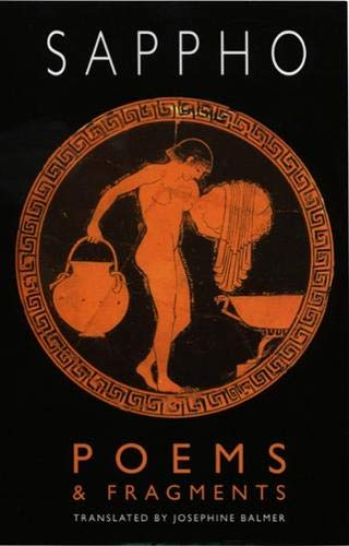 Sappho: Poems & Fragments
