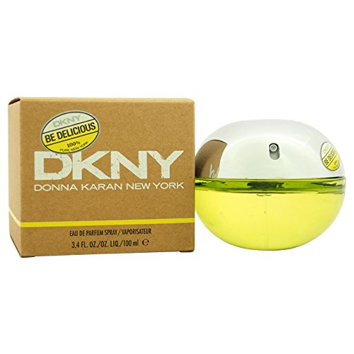 Amazoncom Dkny Be Delicious By Donna Karan For Women Eau De