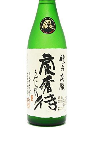 醴泉蘭奢待(れいせんらんじゃたい)大吟醸720ml