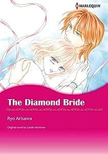 Download THE DIAMOND BRIDE (Harlequin comics) By Carole