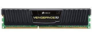 Corsair Vengeance Low Profile - Módulo de Memoria XMP de Alto Rendimiento de 8 GB (2 x 4 GB, DDR3, 1600 MHz, CL9), Blanco (CML8GX3M2A1600C9W) (B005DKZK84)   Amazon price tracker / tracking, Amazon price history charts, Amazon price watches, Amazon price drop alerts