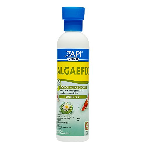 API POND ALGAEFIX Algae Control 8-Ounce Bottle