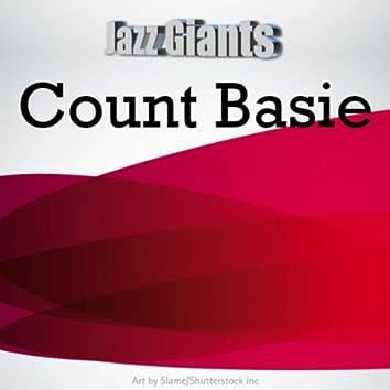 Jazz Giants: Count Basie
