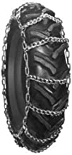Peerless Hi-Way Tractor Tire Chains, 20.8 x 38 - Sold Individually