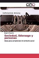 Sociedad, liderazgo y personas