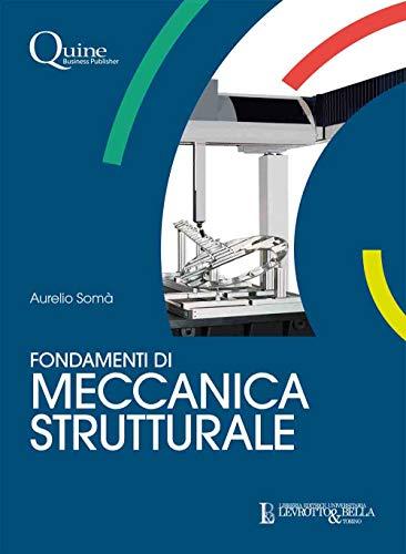 Fondamenti di meccanica strutturale
