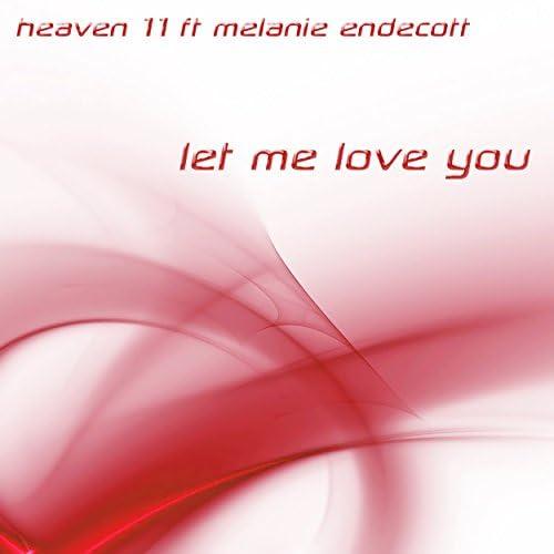Heaven 11 feat. Melanie Endecott