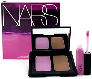 NARS Lose Yourself Blush/Bronzing Powder Duo & Lip Gloss Set Lose Yourself Blush/Bronzing Powder Duo & Lip Gloss Set