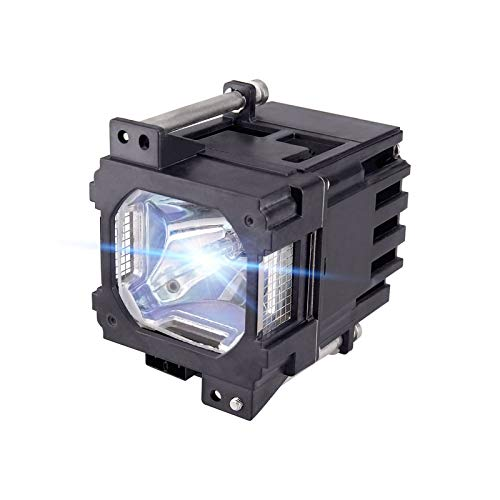 BHL-5009-S Replacement Lamp Special Upgraded Design Bare Bulb Inside with Housing for JVC HD1 HD1-BE HD1-BU HD100 HD1WE RS1 RS1U RS1X RS2 RS2U DLA-HD1 DLA-HD1-BE DLA-HD100 Projectors by WiseGear