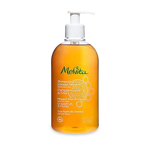 Melvita Shampooing Frequent Wash 500 ml