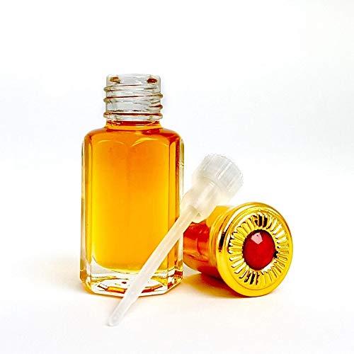 Botella de aceite de pavo de 6 ml de Royal Oud Creed, sin alcohol, aceite de perfume para la piel