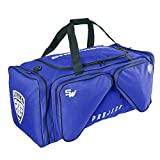 Sherwood Eishockeytasche True Touch T 75 Carry Bag - Bolsa para Material de Hockey sobre Hielo, Color Azul, Talla 102 x 41 x 41 cm, 172 l