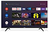 Caixun EC55S1A 55-Inch 4K UHD Smart LED TV - 2160P Ultra HD Resolution