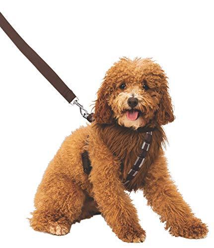 Rubie's Star Wars Classic Chewbacca Pet Leash and Harness
