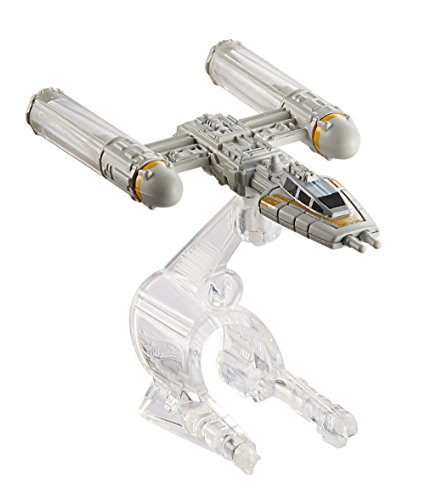 Hot Wheels Véhicule Star Wars Star Destroyer Multicolore