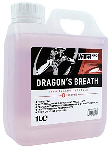 Valet PRO Dragon s Breath Iron 1L