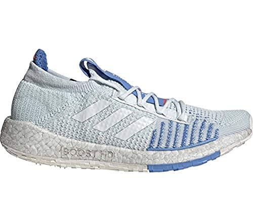 adidas Mujer Pulseboost HD W Zapatos de Correr Blanco