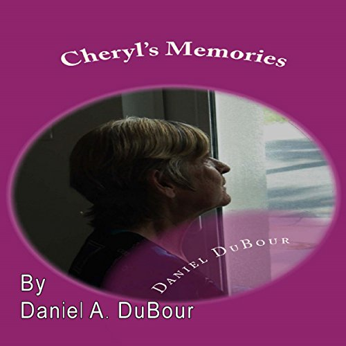 Cheryl's Memories audiobook cover art