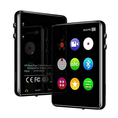 MP3 Player Bluetooth 8GB MP3 Musik...